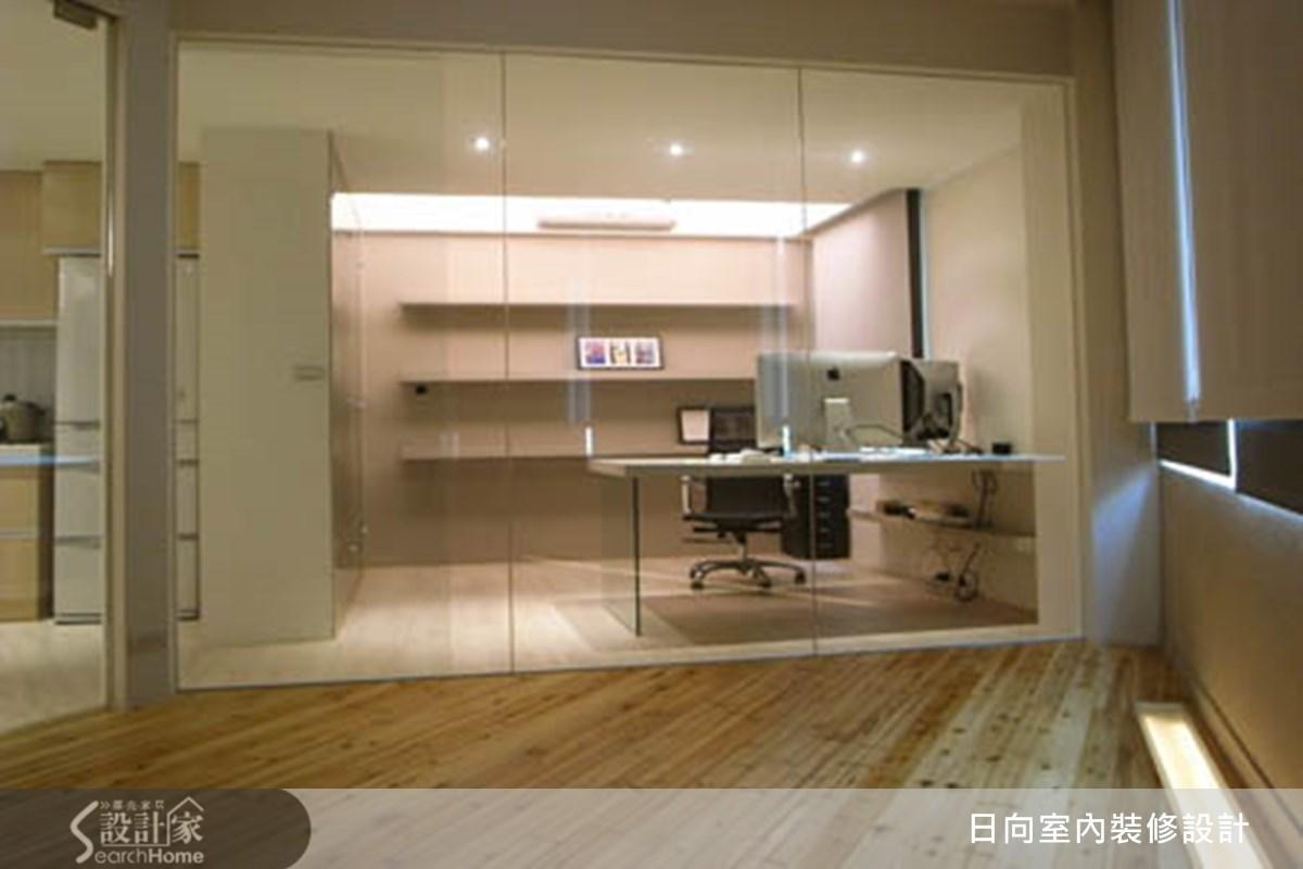 35坪老屋(16~30年)_現代風案例圖片_日向室內裝修設計有限公司_日向_06之9