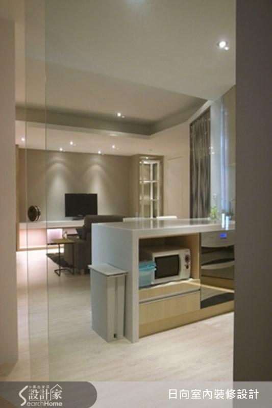 35坪老屋(16~30年)_現代風案例圖片_日向室內裝修設計有限公司_日向_06之10