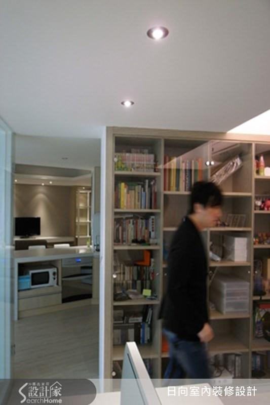 35坪老屋(16~30年)_現代風案例圖片_日向室內裝修設計有限公司_日向_06之6