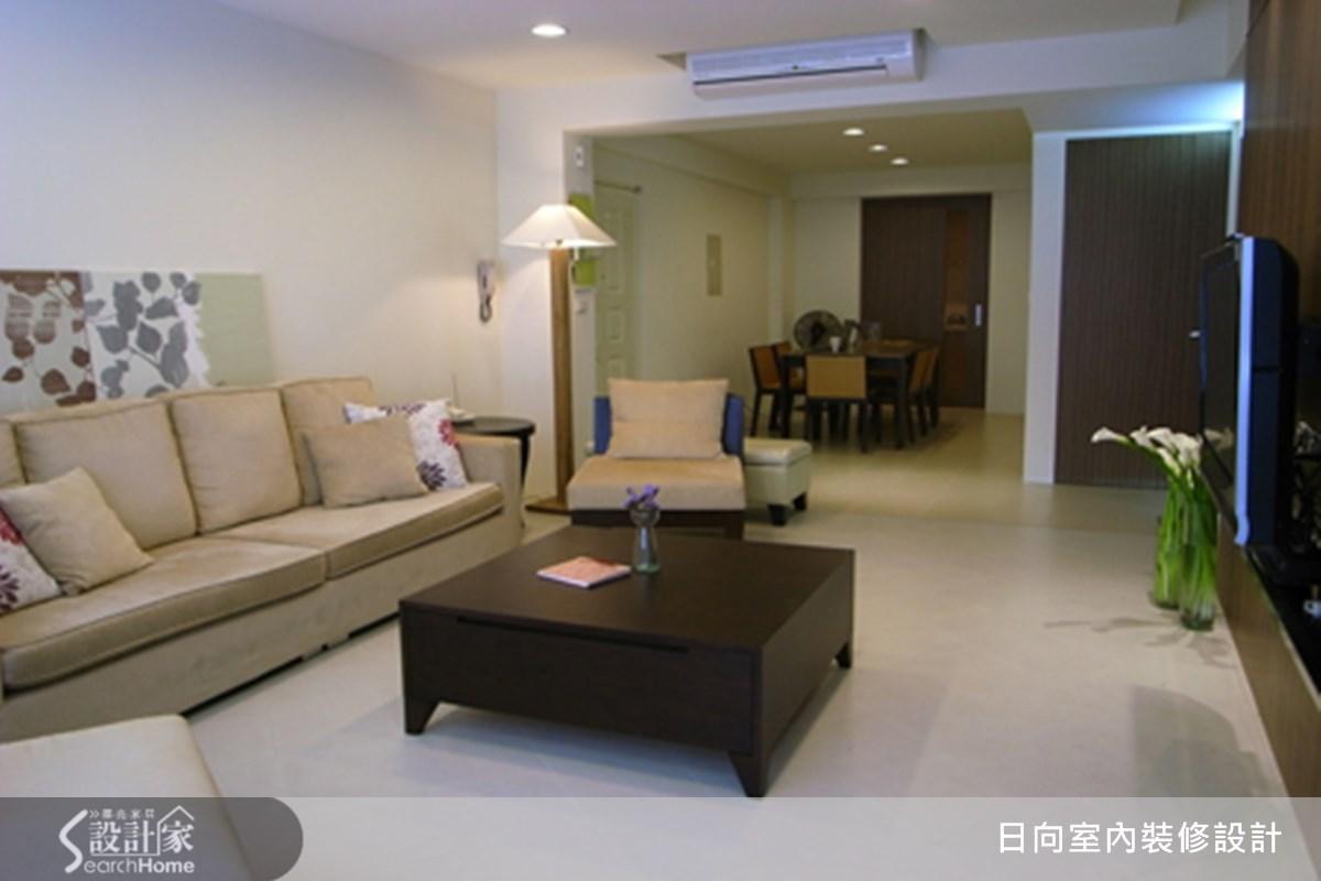 45坪老屋(16~30年)_現代風案例圖片_日向室內裝修設計有限公司_日向_08之2
