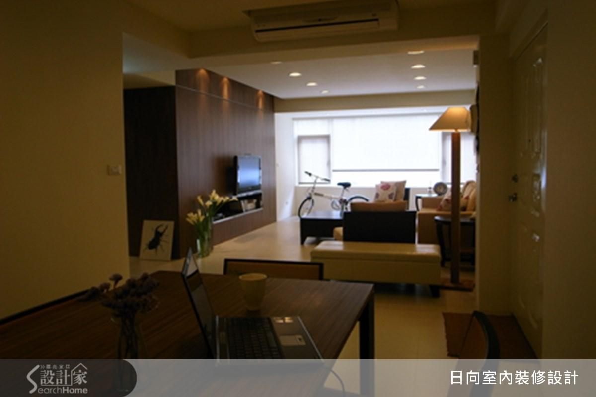 45坪老屋(16~30年)_現代風案例圖片_日向室內裝修設計有限公司_日向_08之3