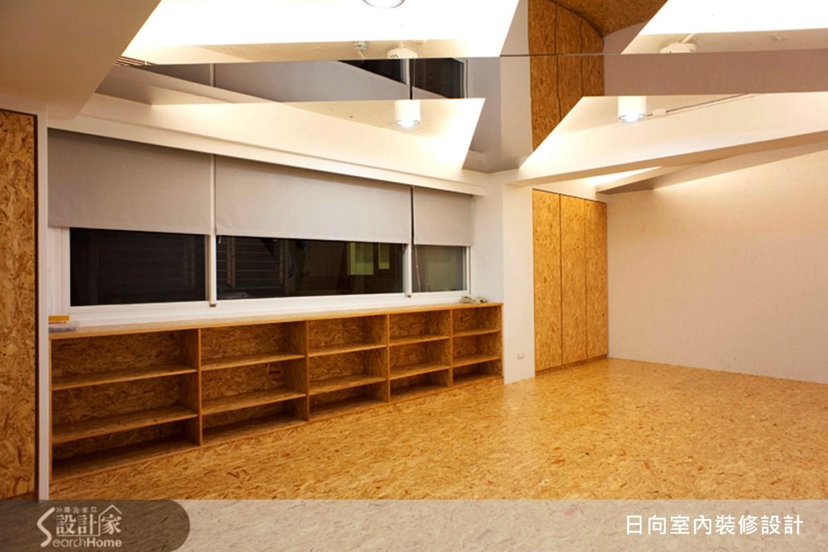 50坪老屋(16~30年)_現代風案例圖片_日向室內裝修設計有限公司_日向_09之4