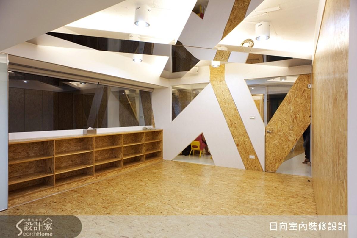 50坪老屋(16~30年)_現代風案例圖片_日向室內裝修設計有限公司_日向_09之3