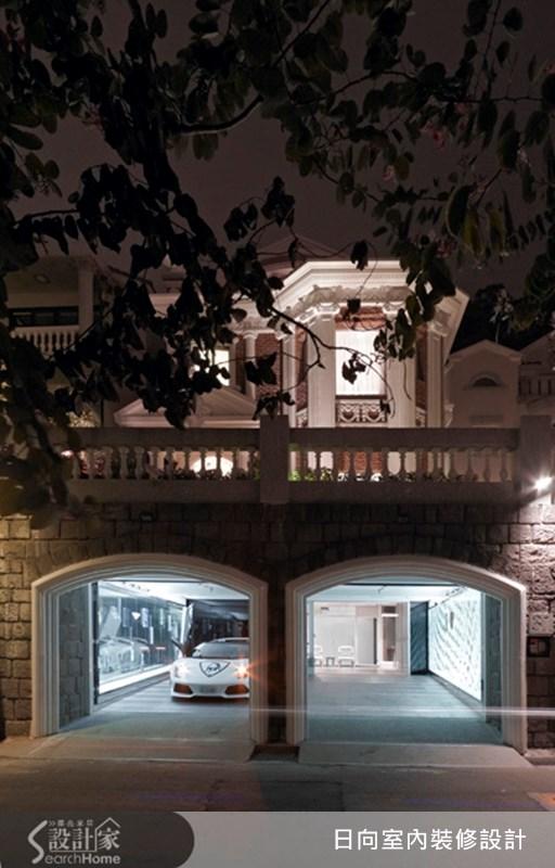 320坪老屋(16~30年)_奢華風案例圖片_日向室內裝修設計有限公司_日向_12之3