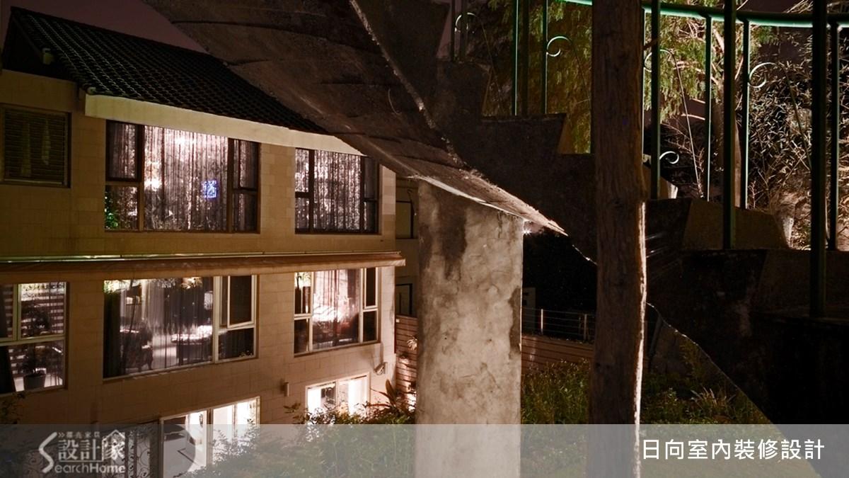 320坪老屋(16~30年)_奢華風案例圖片_日向室內裝修設計有限公司_日向_12之4
