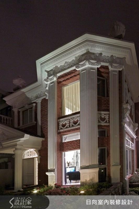 320坪老屋(16~30年)_奢華風案例圖片_日向室內裝修設計有限公司_日向_12之2