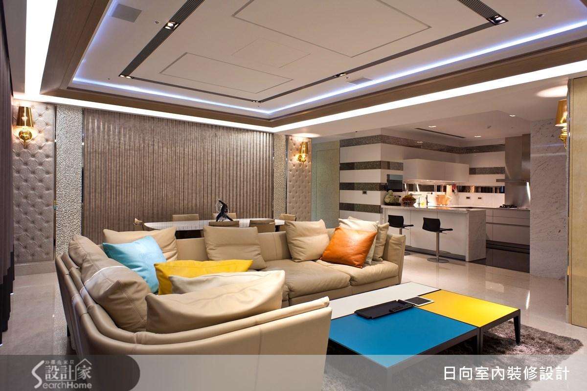 68坪中古屋(5~15年)_混搭風案例圖片_日向室內裝修設計有限公司_日向_14之4