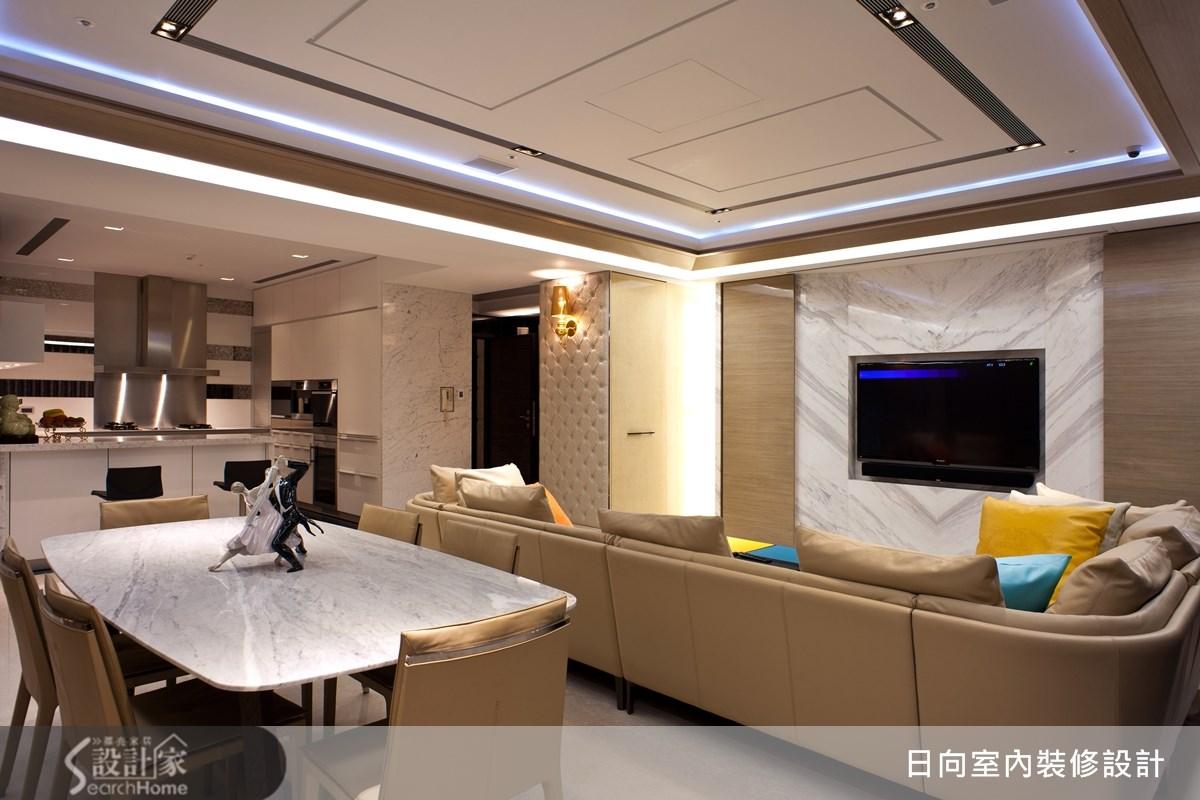 68坪中古屋(5~15年)_混搭風案例圖片_日向室內裝修設計有限公司_日向_14之5