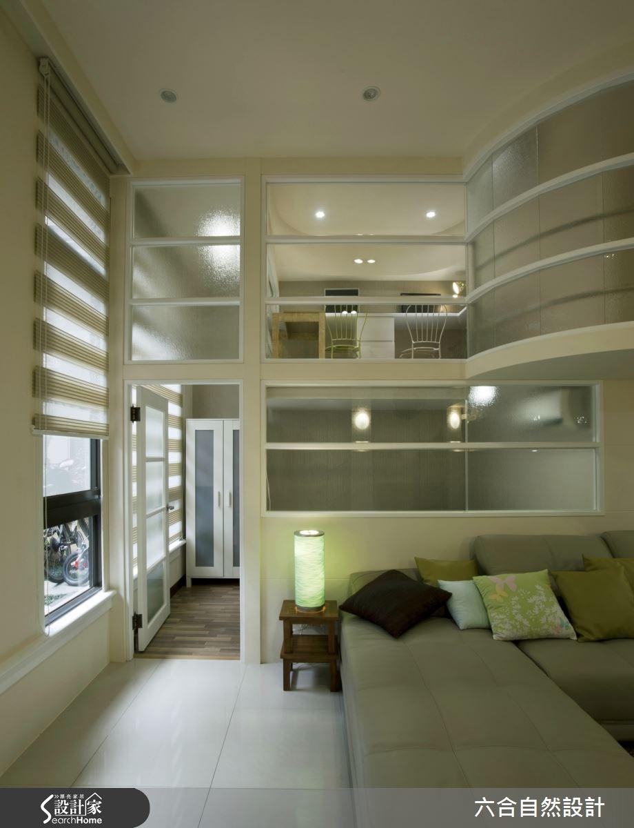 65坪新成屋(5年以下)_北歐風案例圖片_六合自然設計_六合自然_01之5