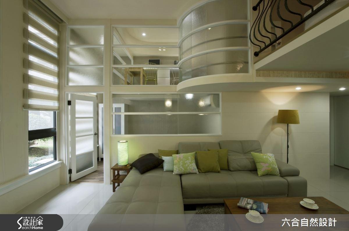 65坪新成屋(5年以下)_北歐風案例圖片_六合自然設計_六合自然_01之4