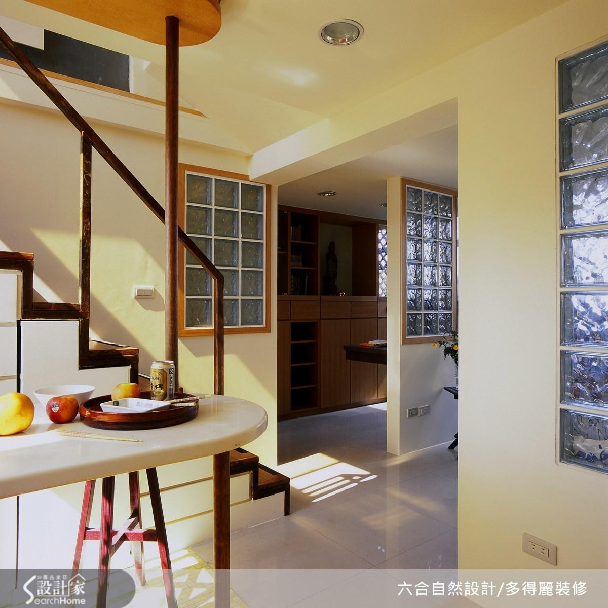 20坪新成屋(5年以下)_療癒風案例圖片_六合自然設計_六合自然_06之4
