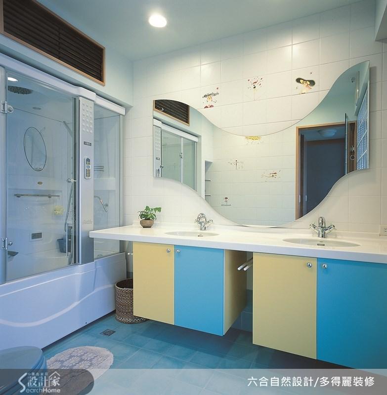 80坪老屋(16~30年)_療癒風案例圖片_六合自然設計_六合_07之22