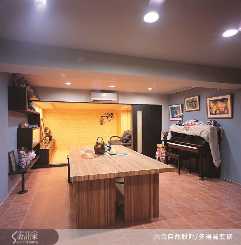 80坪老屋(16~30年)_療癒風案例圖片_六合自然設計_六合_07之23