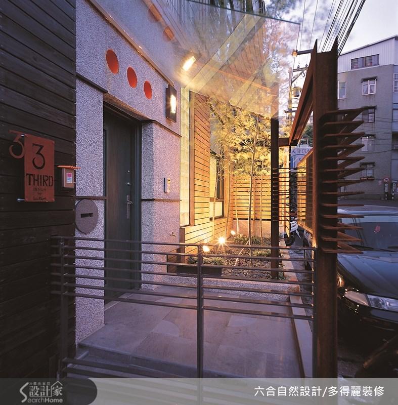 80坪老屋(16~30年)_療癒風案例圖片_六合自然設計_六合_07之2
