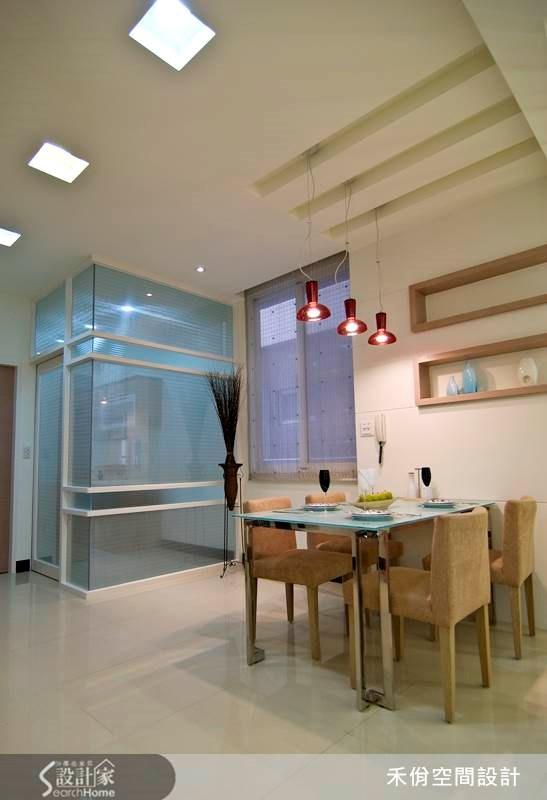 50坪新成屋(5年以下)_現代風案例圖片_禾佾空間設計事務所_禾佾_01之3