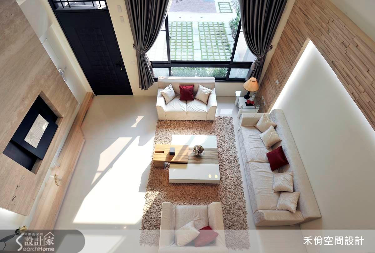 38坪新成屋(5年以下)_現代風案例圖片_禾佾空間設計事務所_禾佾_04之4