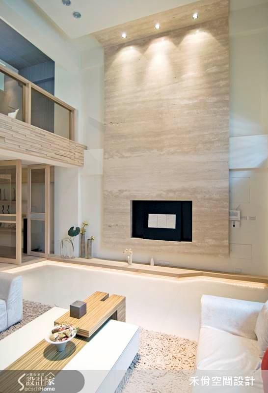 38坪新成屋(5年以下)_現代風案例圖片_禾佾空間設計事務所_禾佾_04之3