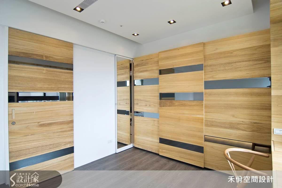 18坪新成屋(5年以下)_現代風案例圖片_禾佾空間設計事務所_禾佾_05之13