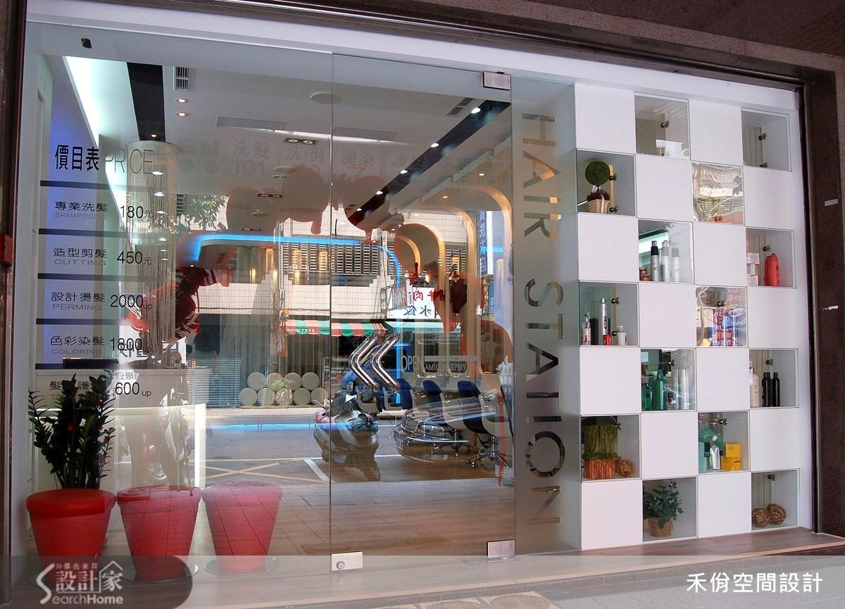 24坪老屋(16~30年)_現代風案例圖片_禾佾空間設計事務所_禾佾_09之1