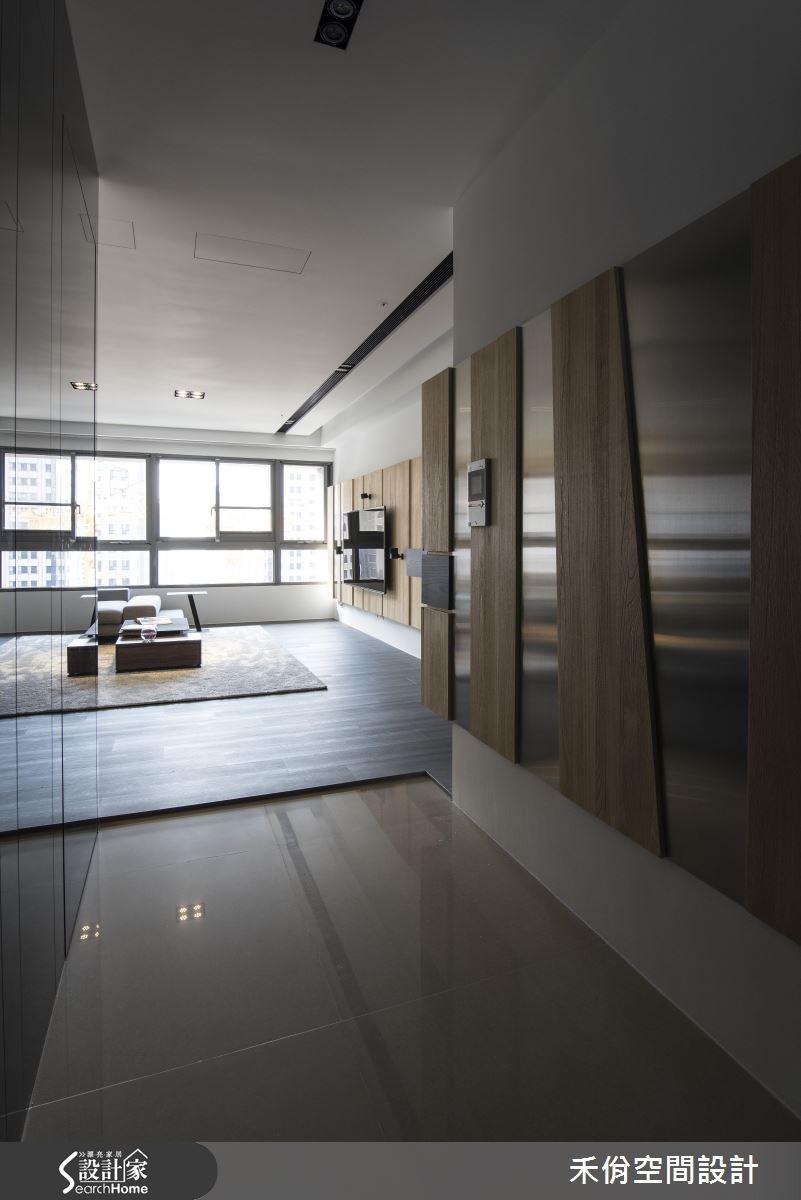 55坪新成屋(5年以下)_現代風案例圖片_禾佾空間設計事務所_禾佾_12之1