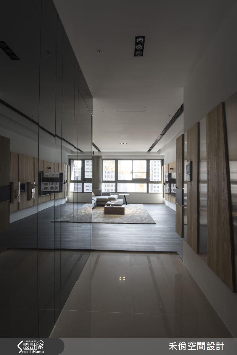 55坪新成屋(5年以下)_現代風案例圖片_禾佾空間設計事務所_禾佾_12之2