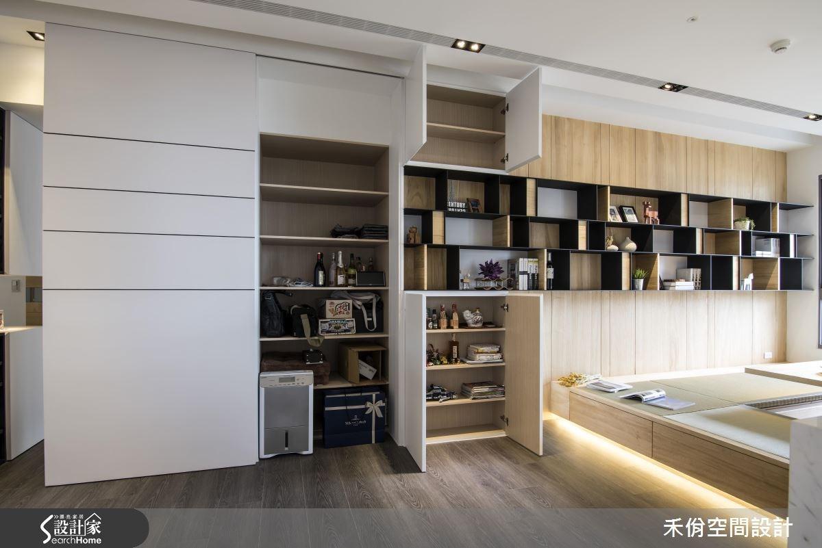 55坪新成屋(5年以下)_現代風案例圖片_禾佾空間設計事務所_禾佾_12之7