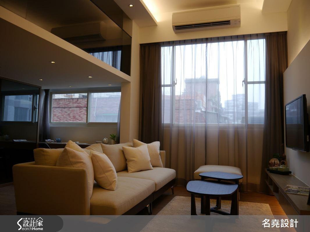 12坪_北歐風客廳案例圖片_名堯設計有限公司_名堯_09之2