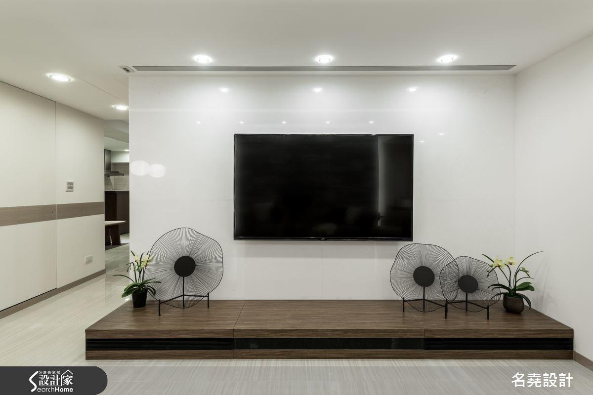 _現代風客廳案例圖片_名堯設計有限公司_名堯_10之10