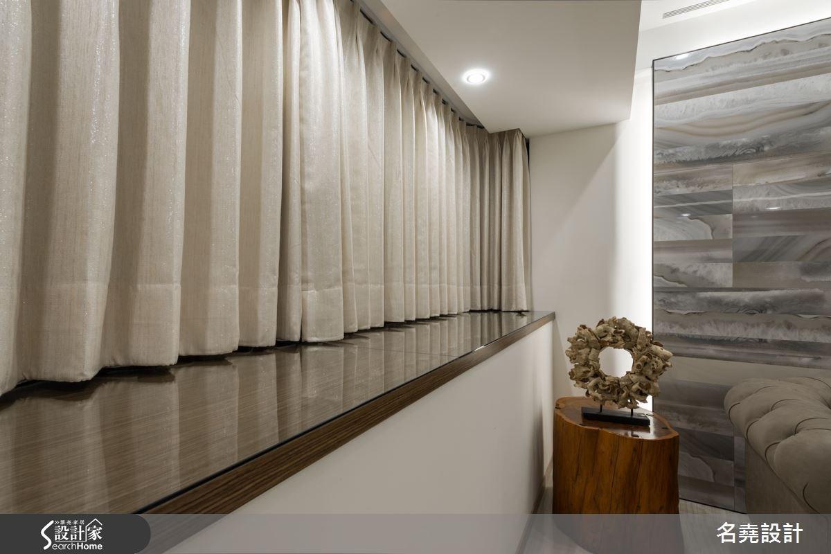 _現代風客廳案例圖片_名堯設計有限公司_名堯_10之12