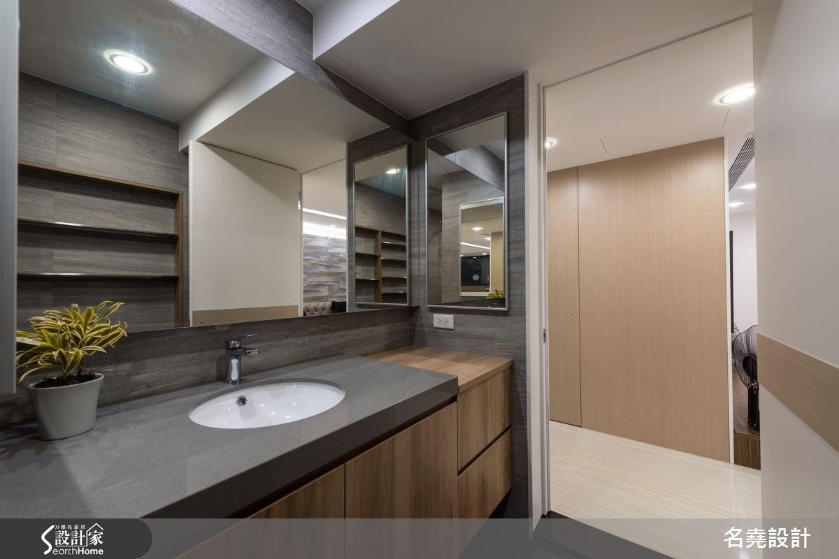 _現代風浴室案例圖片_名堯設計有限公司_名堯_10之16