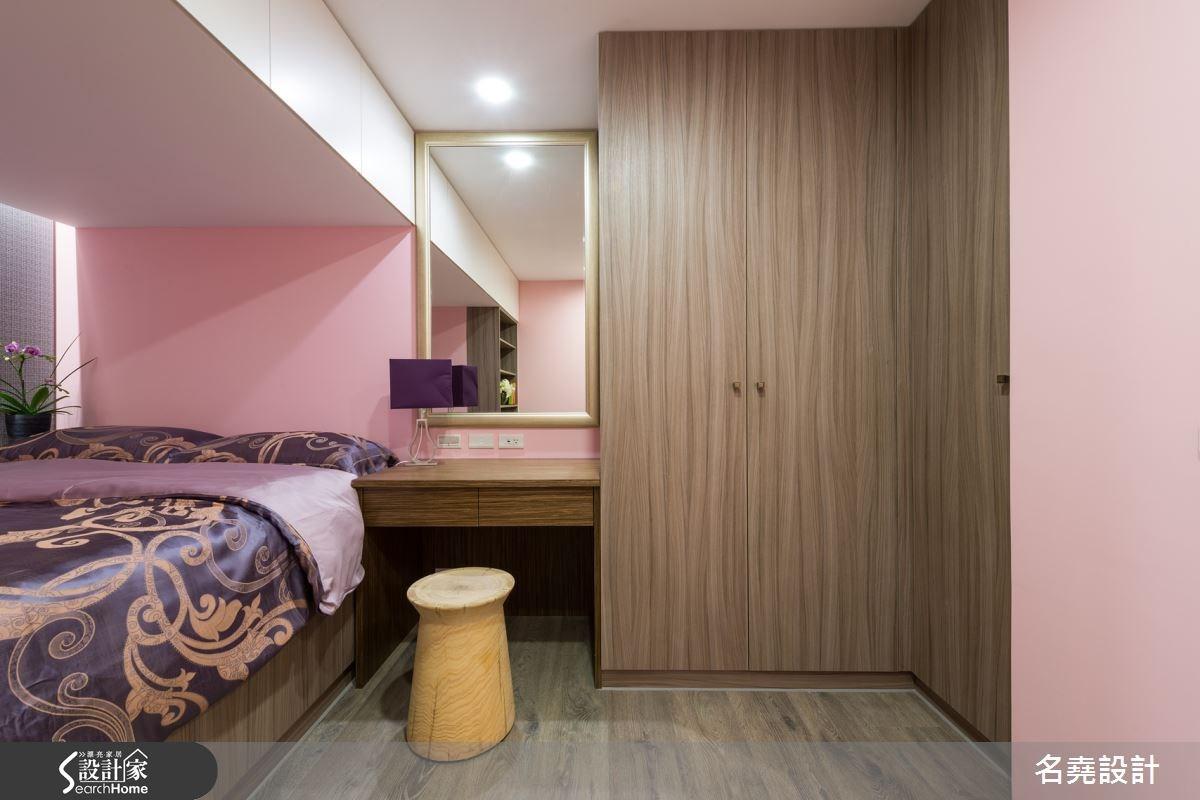 _現代風臥室案例圖片_名堯設計有限公司_名堯_10之43