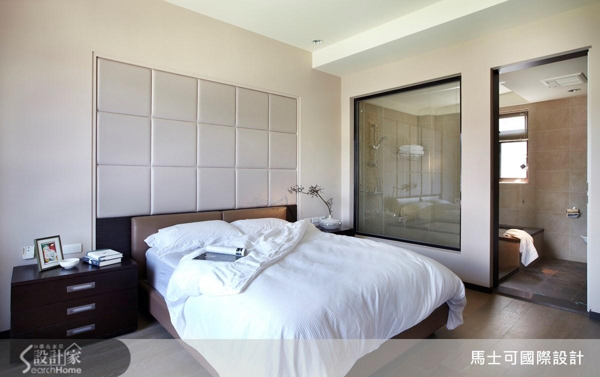 30坪新成屋(5年以下)_簡約風案例圖片_馬士可國際設計有限公司_馬士可_04之7
