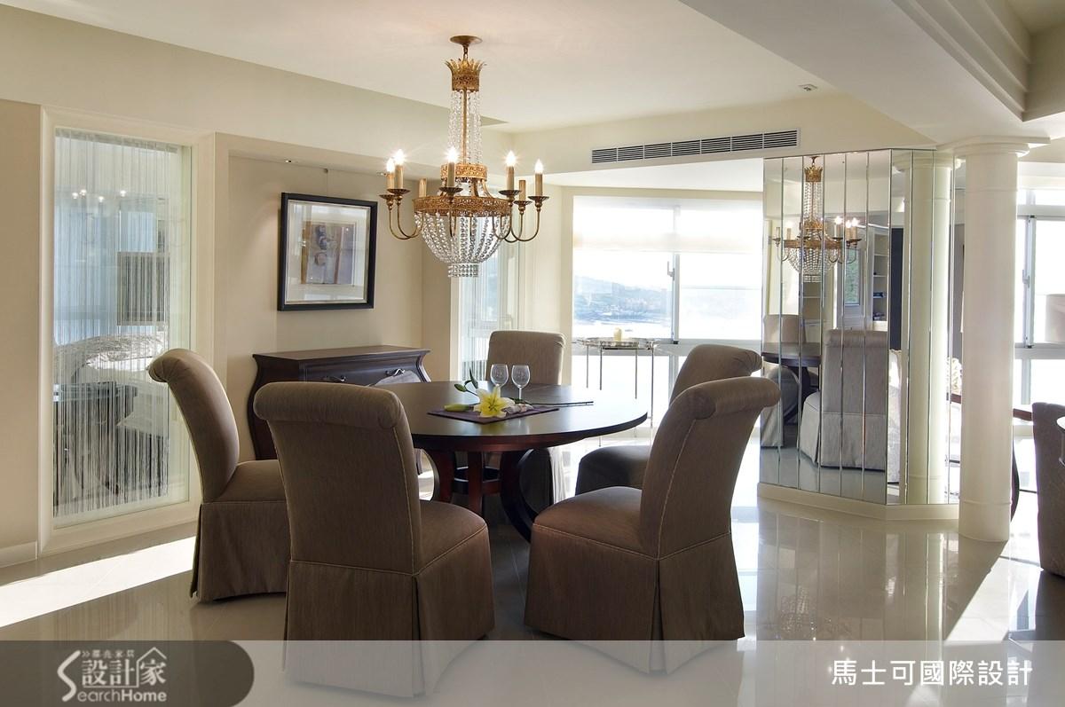 新成屋(5年以下)_美式風案例圖片_馬士可國際設計有限公司_馬士可_06之4