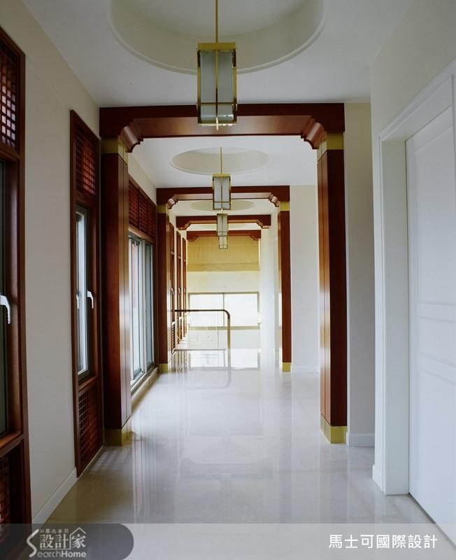 新成屋(5年以下)_新古典案例圖片_馬士可國際設計有限公司_馬士可_07之10