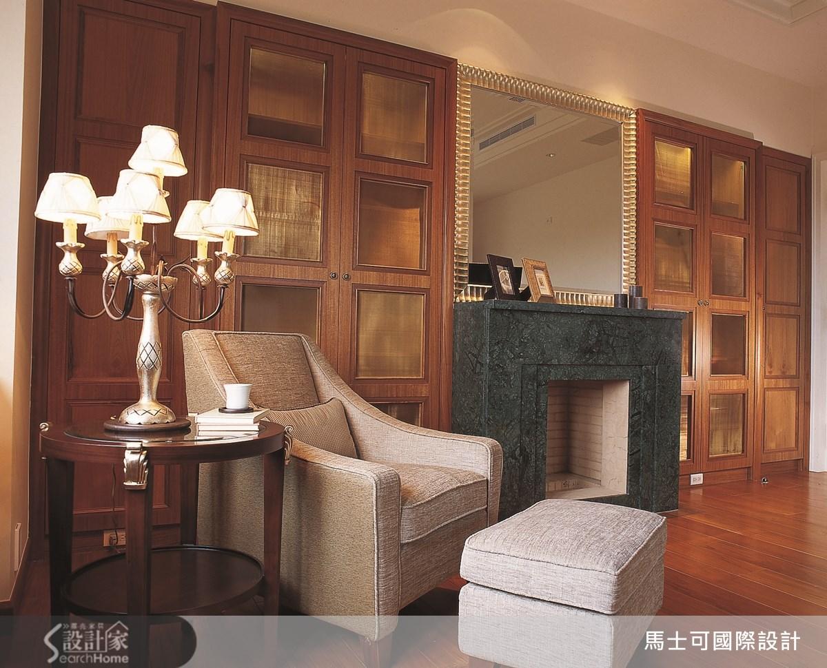 新成屋(5年以下)_新古典案例圖片_馬士可國際設計有限公司_馬士可_07之5