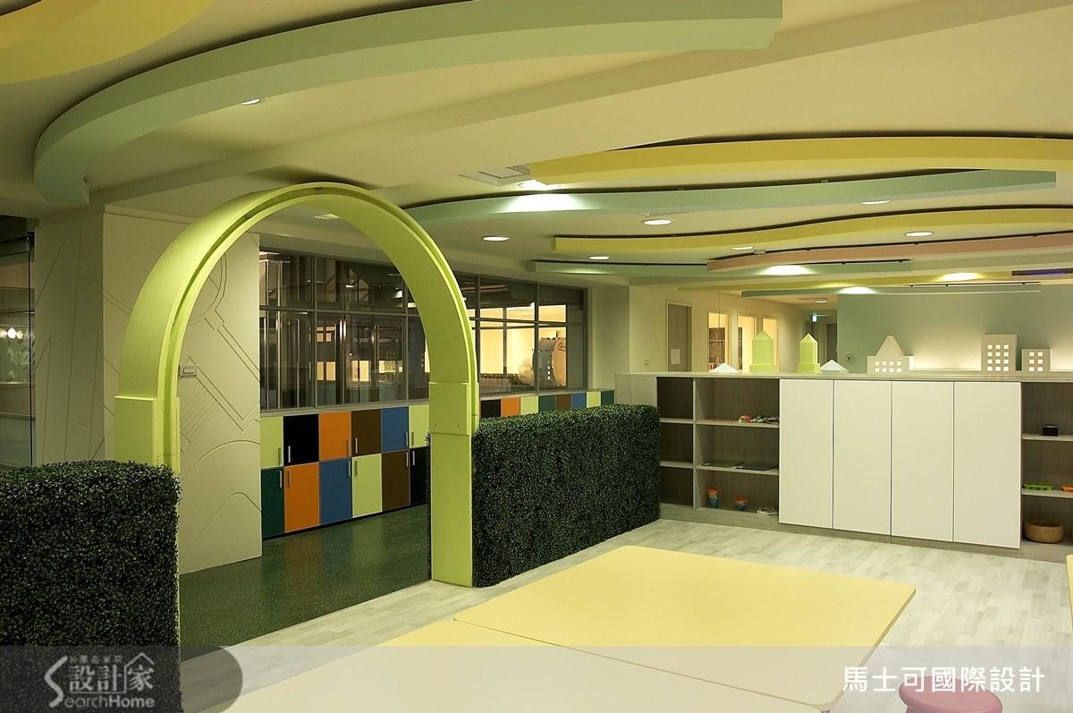 600坪新成屋(5年以下)_現代風案例圖片_馬士可國際設計有限公司_馬士可_09之4