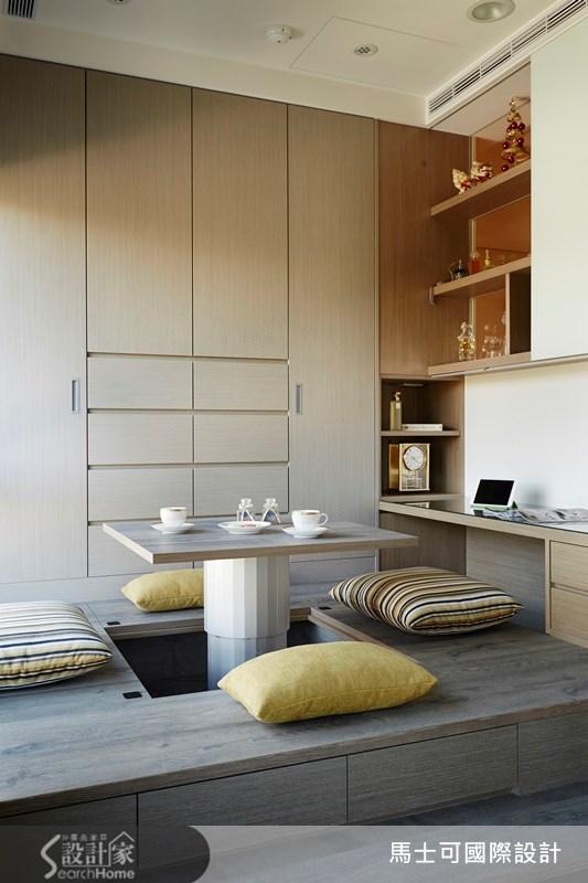 新成屋(5年以下)_簡約風案例圖片_馬士可國際設計有限公司_馬士可_10之3