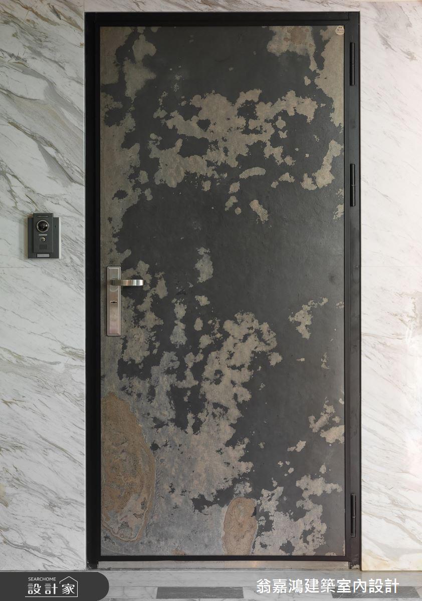 50坪老屋(16~30年)_療癒風案例圖片_翁嘉鴻建築室內設計_懷生_G House-1之1