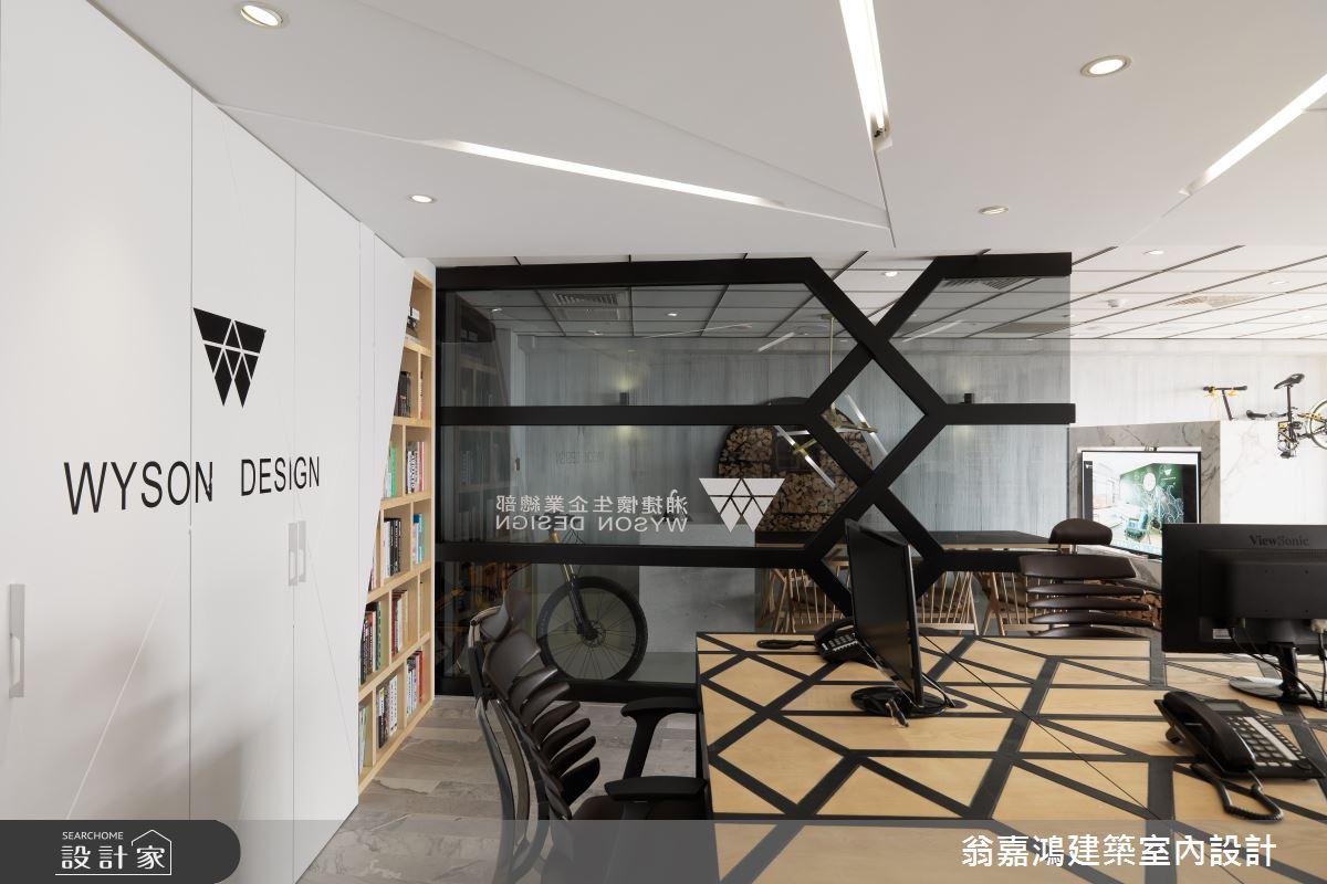 50坪新成屋(5年以下)_休閒風案例圖片_翁嘉鴻建築室內設計_懷生_懷生國際設計辦公室之2