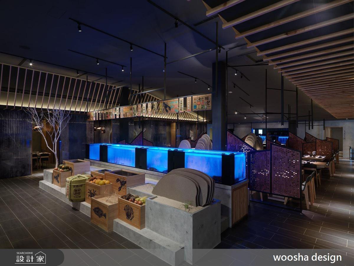 280坪新成屋(5年以下)_混搭風商業空間案例圖片_舞夏設計_舞夏_02之2