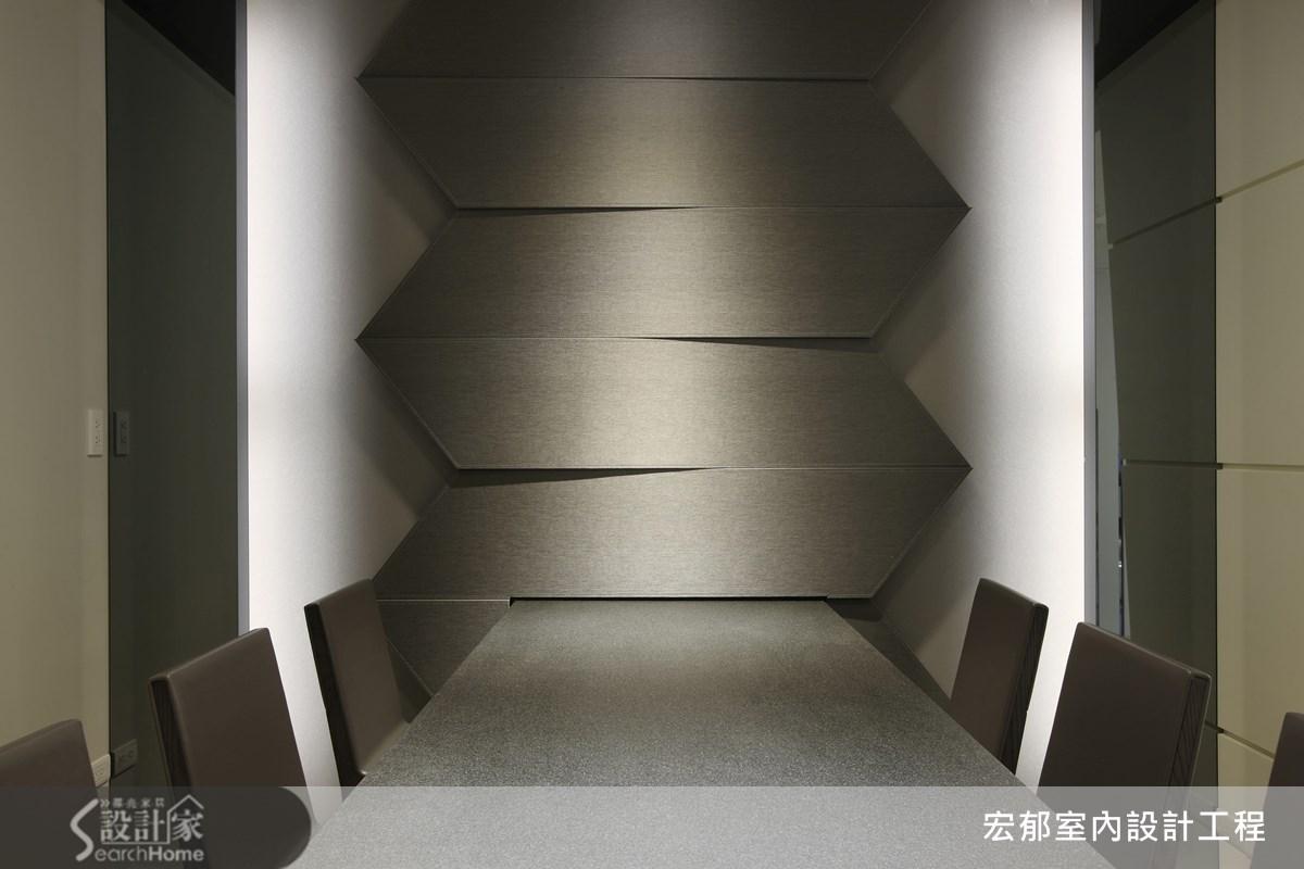 50坪新成屋(5年以下)_現代風案例圖片_宏郁空間美學_宏郁_05之18
