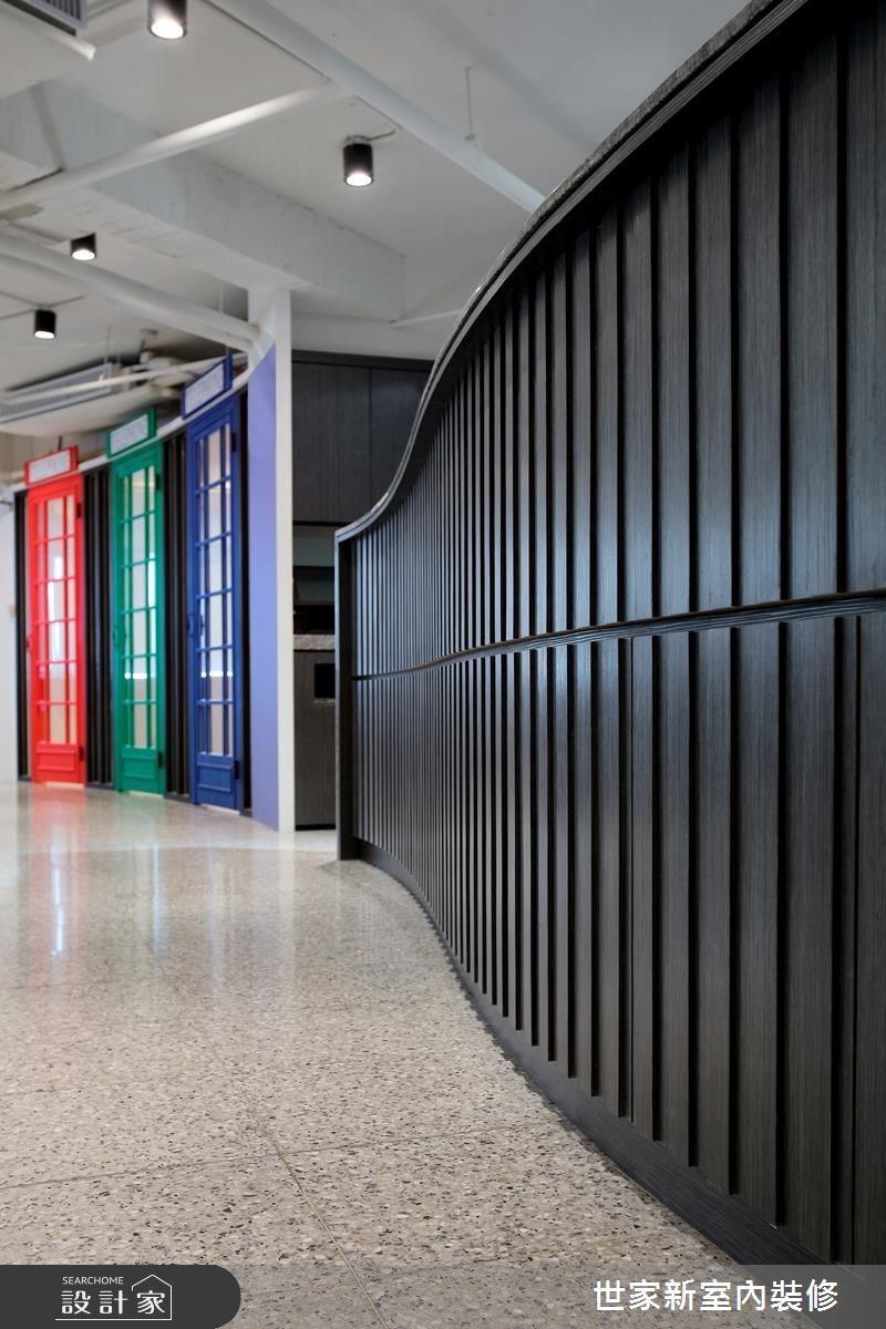 78坪老屋(16~30年)_工業風商業空間案例圖片_世家新室內裝修有限公司_世家新_14之4