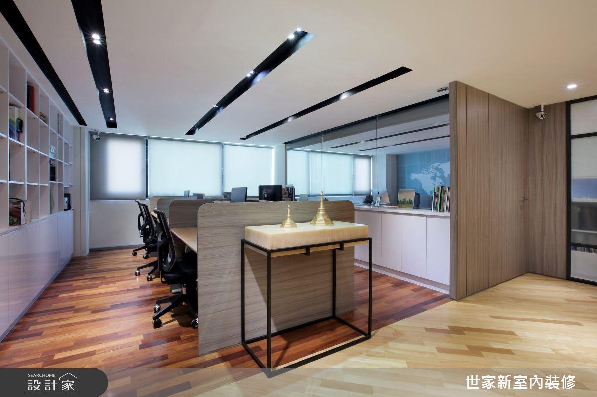 31坪老屋(16~30年)_現代風商業空間案例圖片_世家新室內裝修有限公司_世家新_15之3