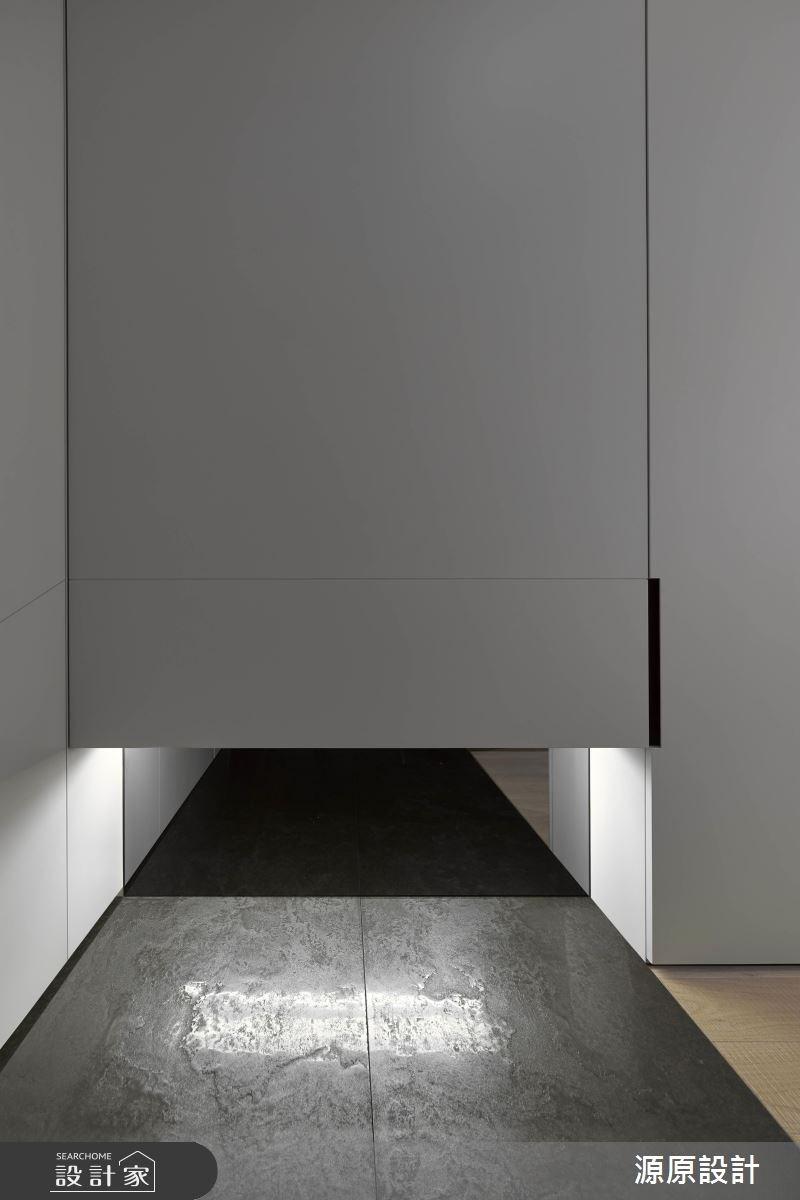 30坪新成屋(5年以下)_現代風案例圖片_源原設計 Peny Hsieh Interiors_源原_02之1