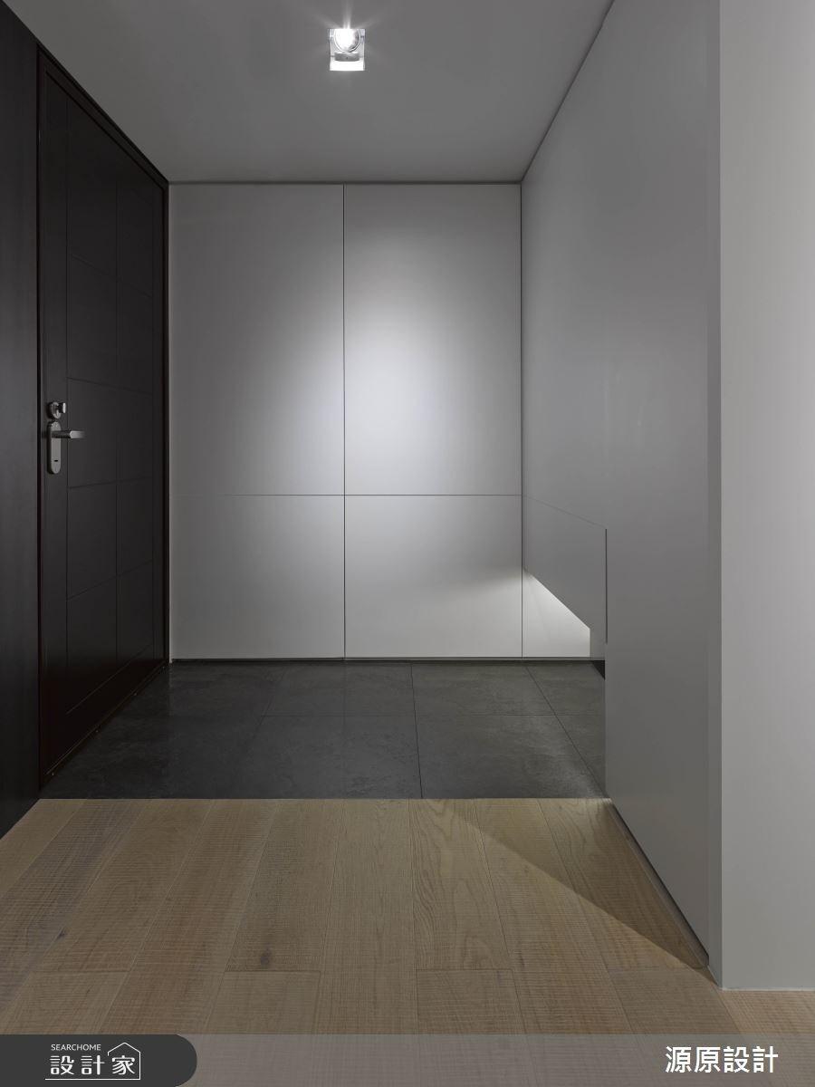 30坪新成屋(5年以下)_現代風案例圖片_源原設計 Peny Hsieh Interiors_源原_02之2