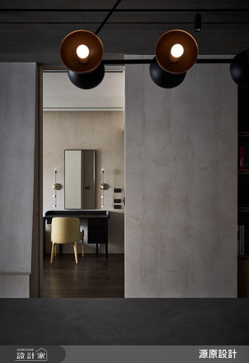 50坪新成屋(5年以下)_現代風案例圖片_源原設計 Peny Hsieh Interiors_源原_17之4