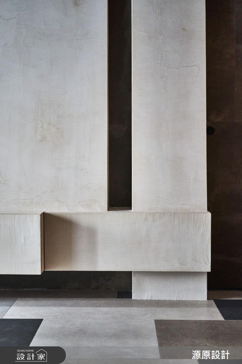 50坪新成屋(5年以下)_現代風客廳案例圖片_源原設計 Peny Hsieh Interiors_源原_17之7