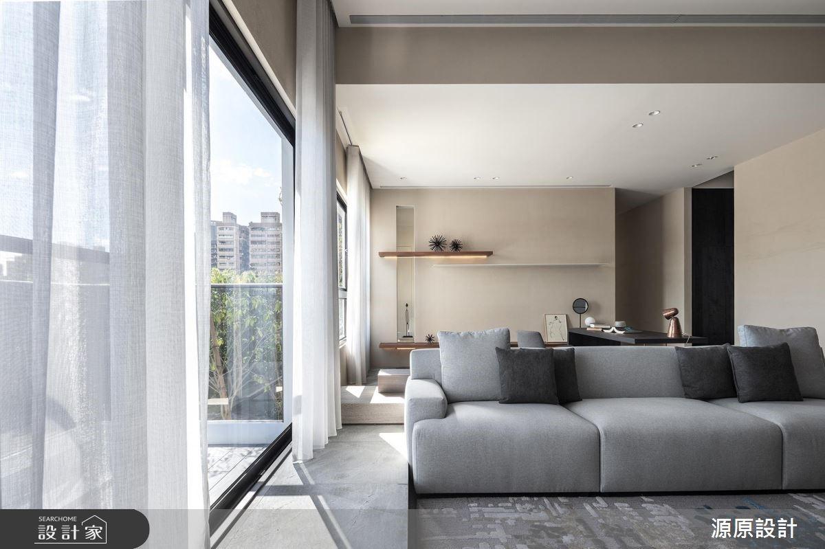 32坪預售屋_現代風案例圖片_源原設計 Peny Hsieh Interiors_源原_21之3