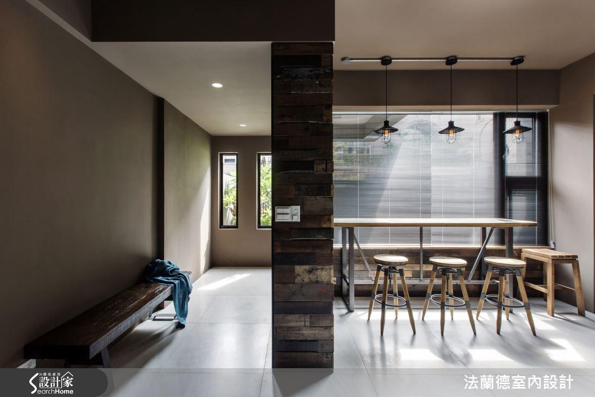 110坪新成屋(5年以下)_工業風案例圖片_法蘭德室內設計_法蘭德_20之3