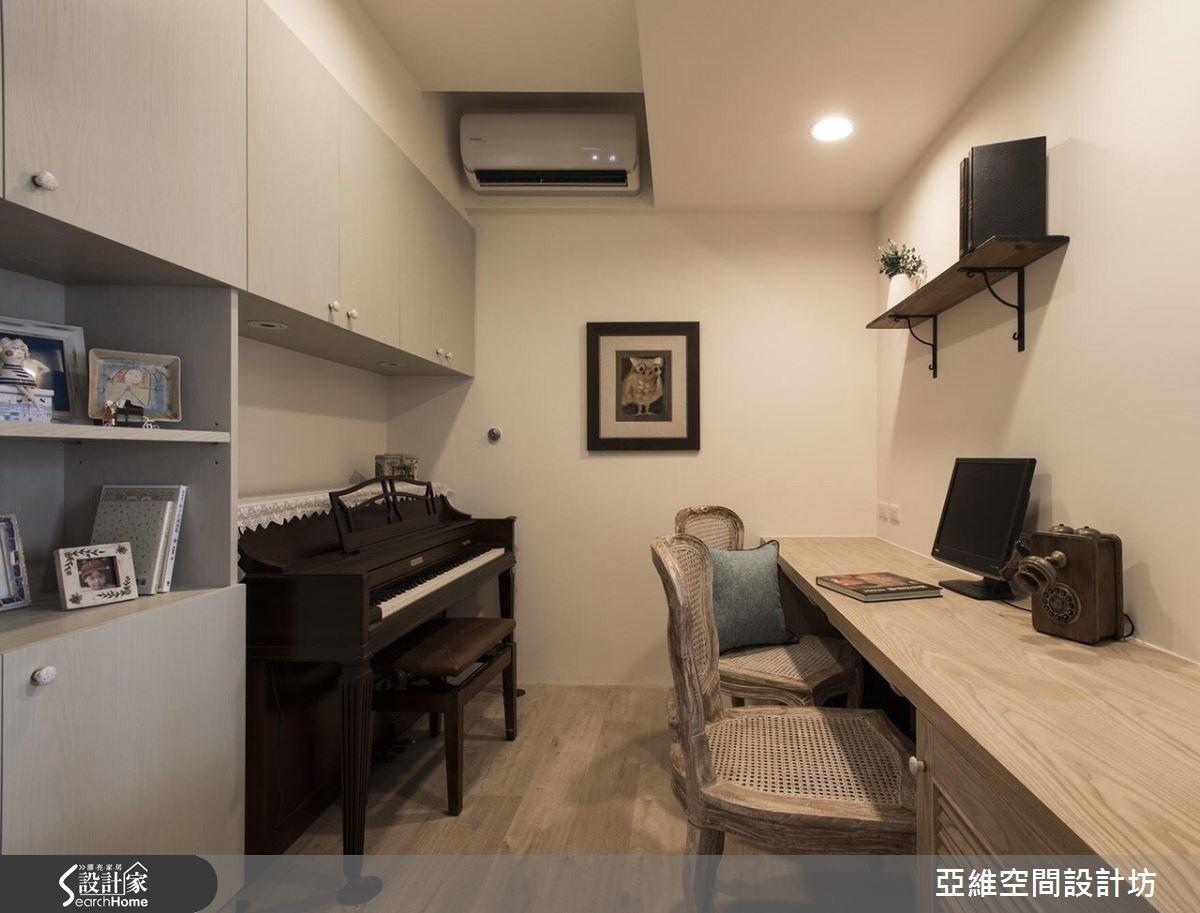 34坪老屋(16~30年)_混搭風案例圖片_亞維空間設計_亞維_18之4